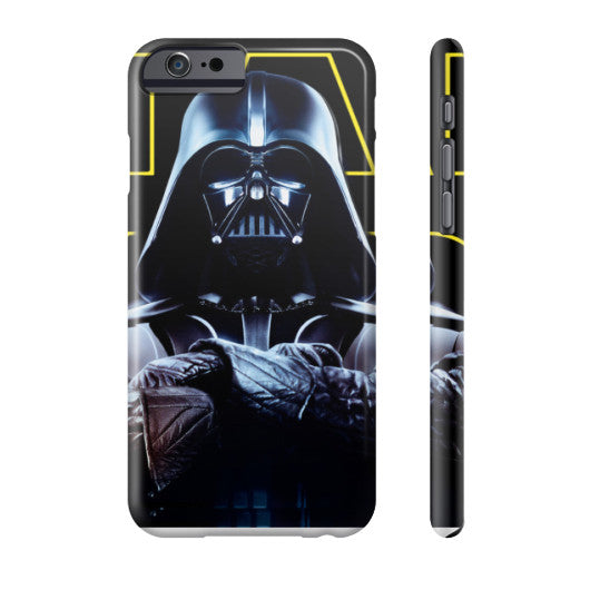 Phone Case Slim iPhone 6 - Rephael shop