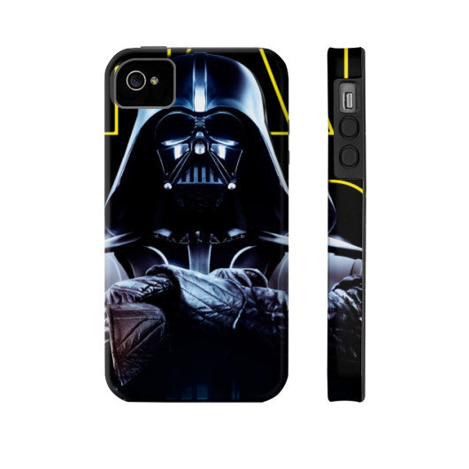 Phone Case Tough iPhone 4/4s - Rephael shop