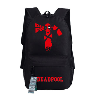 Deadpool Backpacks Bag