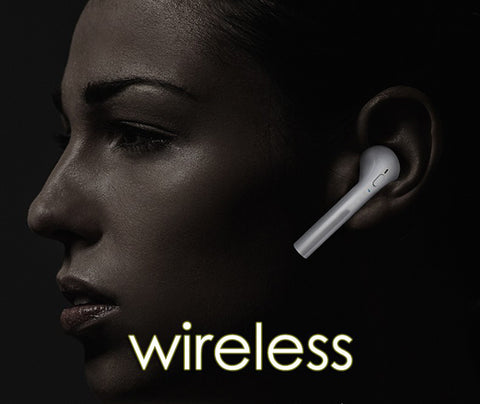 TWS Wireless Bluetooth Earbuds for Apple iPhone And Android