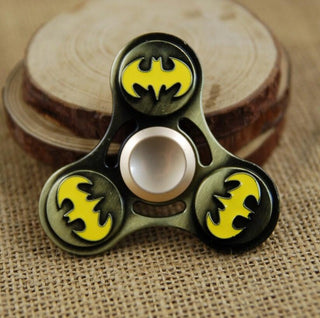 Metal Fidgets Spinner