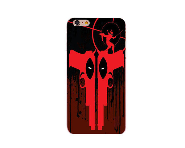Phone Case For iPhone 6 6S 4.7  back Case Cover