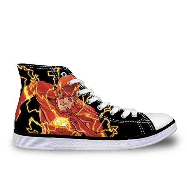 The Flash Shoes