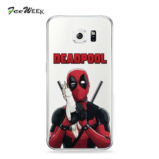 Phone Cases For Samsung Galaxy S6 S6edge G9200 G9250
