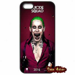 Phone Cases For Apple iPhone 4 4S 5 5C SE 6 6S Plus 4.7 5.5 iPod Touch 4 5 6