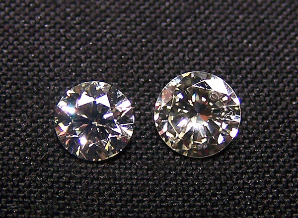IGI Certified Diamond Solitaire 0.90 cts Round Brilliant Cut, K/SI 1 Loose, Very Good Cut, Very Good Symmetry, Excellent Polish > AAA