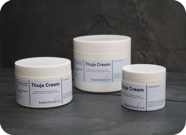 Thuja Cream (thuja occidentalis)