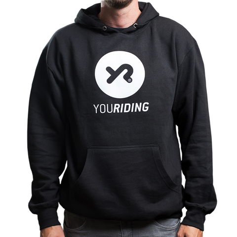 YR Pull Over Hoody