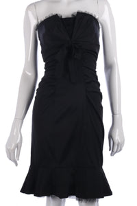 Fabulous black cocktail dress size S