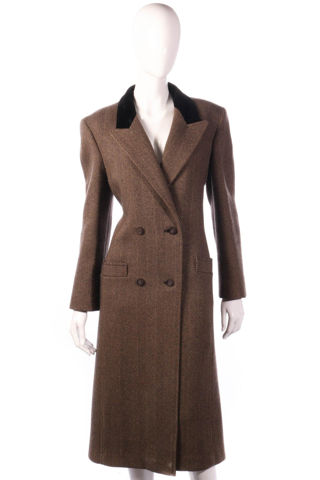 Options at Austin Reed tweed coat size 12