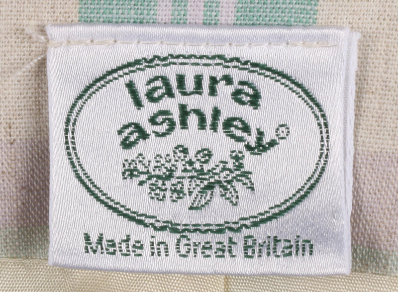 Laura Ashley vintage summer box jacket size UK 12