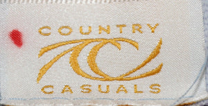 Country Casuals formal hat