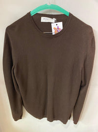 Johnsons brown cashmere jumper (M/L)