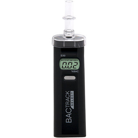 BACtrack S30 Breathalyzer Mouthpiece Adapter