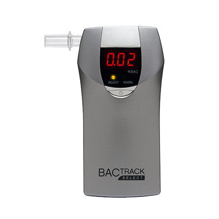 BACtrack S50