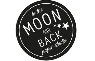 To the Moon & Back Paper Studio