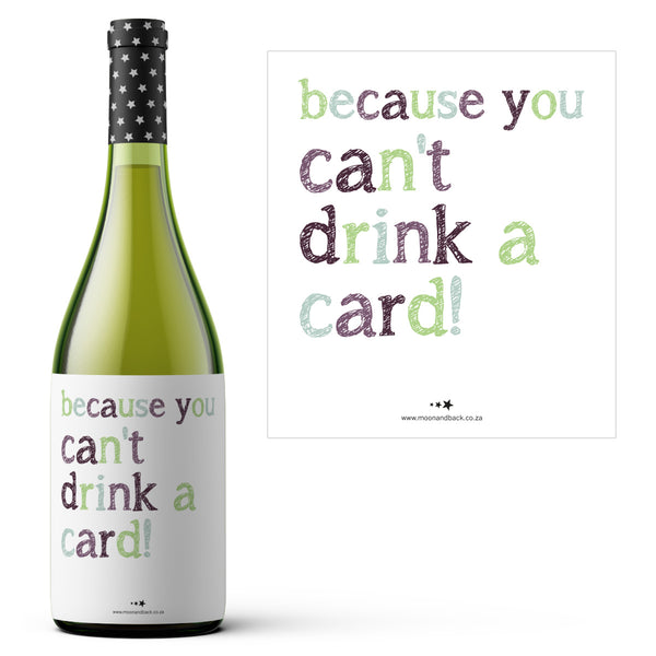 WINE LABELS ~ Happy Birthday Collection