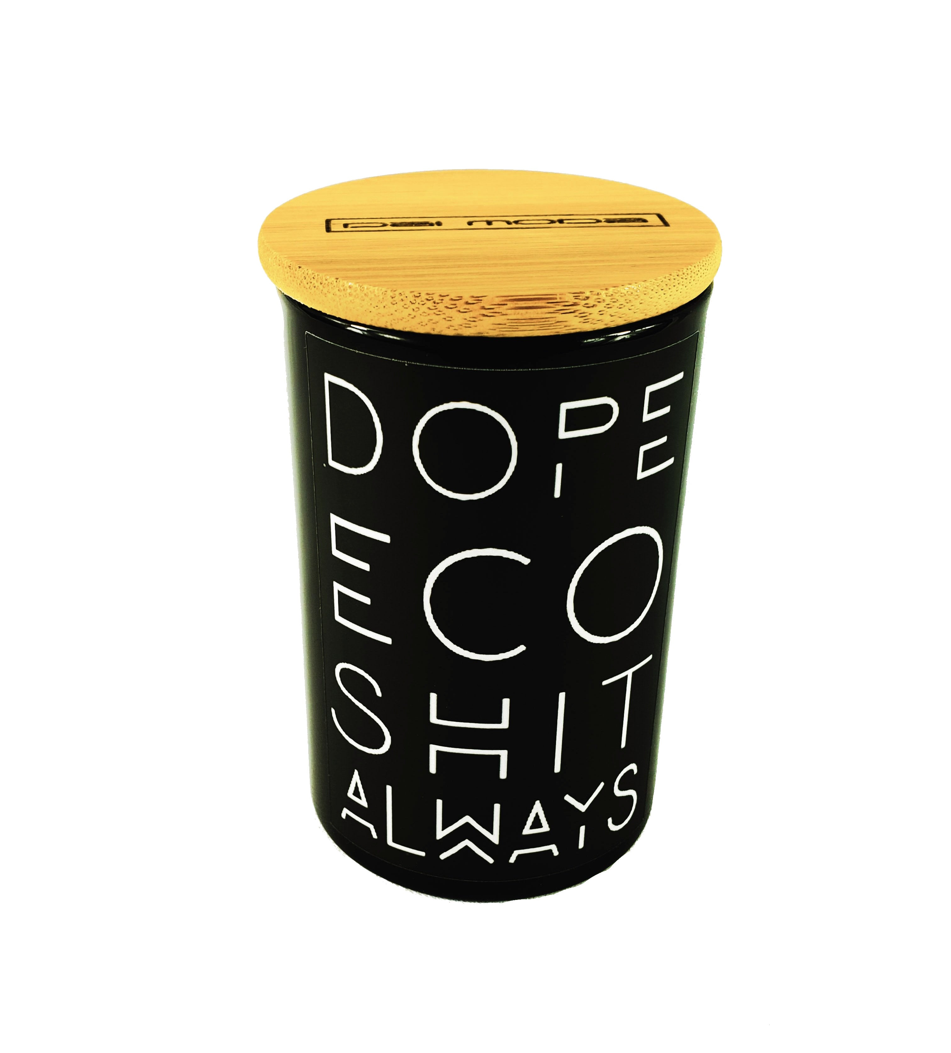 Dope Eco 8oz Candle