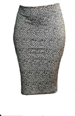Load image into Gallery viewer, Brandy Pencil Skirt
