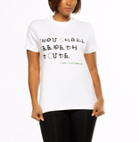 Not So Spiritual Tees