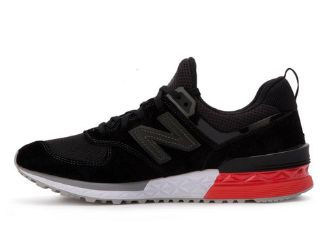New Balance 574 Sport Pack - MS574AB