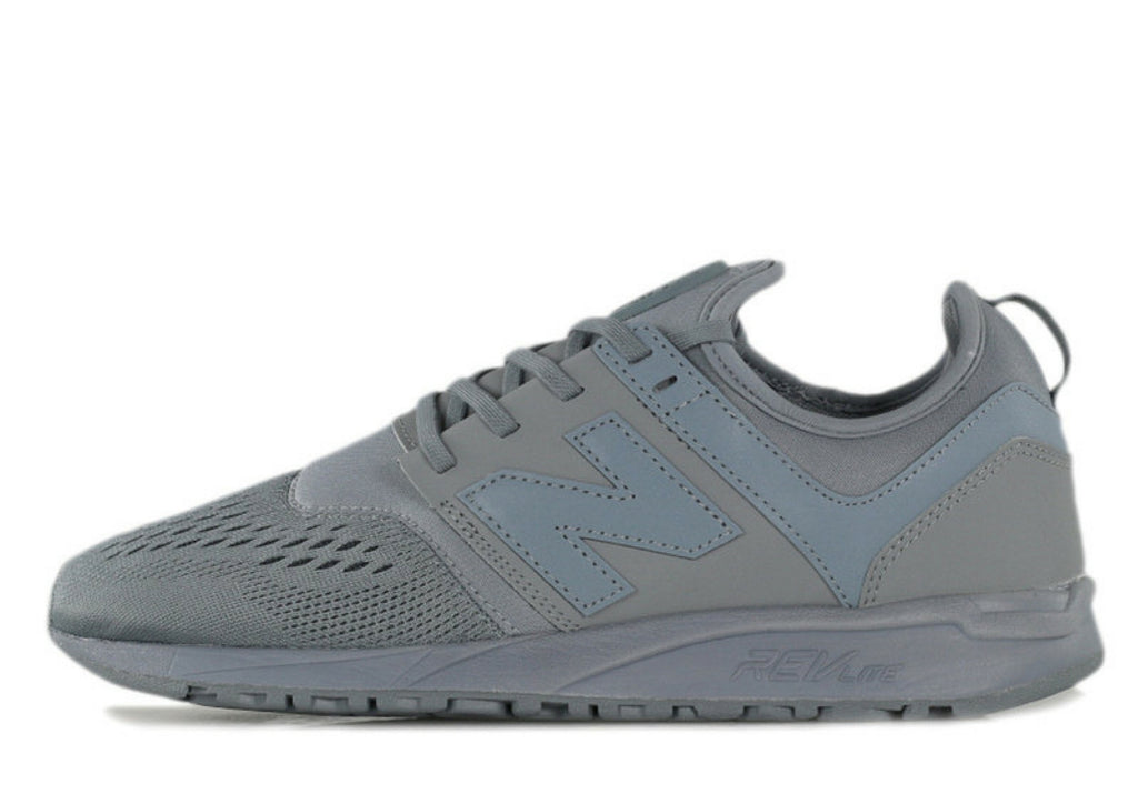 "New Balance 247 Sport ""Breathe"" Pack - Grey"