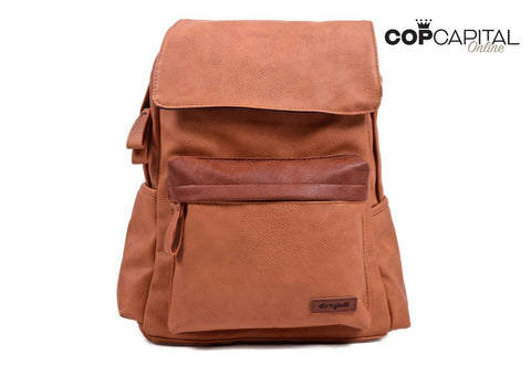 DirtyLolli - Italian Zaino Backpack - Khaki