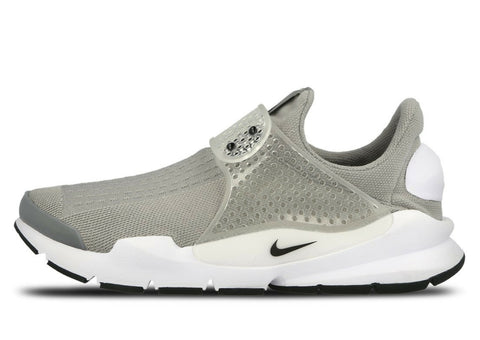 Nike Sock Dart - Medium Grey/White/Black