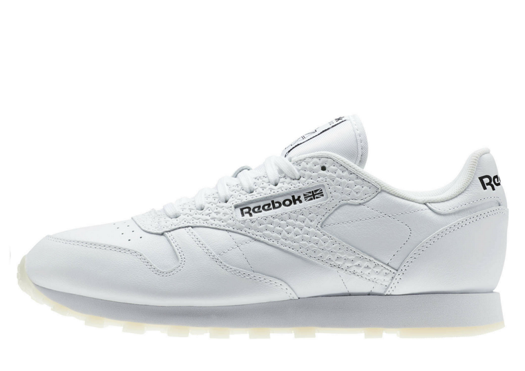 Reebok Classic Leather ID - White/Ice