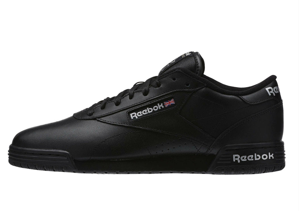 Reebok Ex-O-Fit Clean - Black