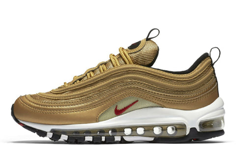 "Nike WMNS Air Max 97 - ""Metallic Gold"" QS"