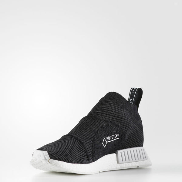 Adidas NMD_CS1 GTX Primeknit - Core Black/Running White