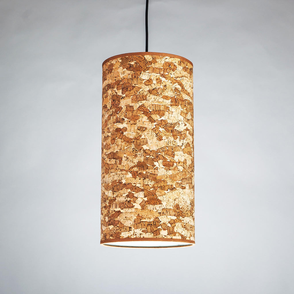 Cork Natural Lamp Shade (Small)
