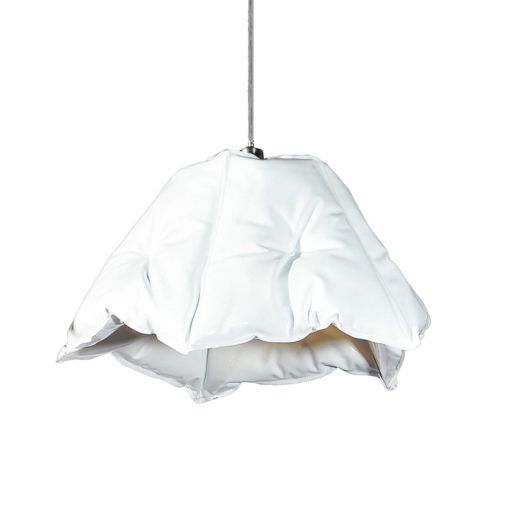 Dent White Lamp Shade 53 Small