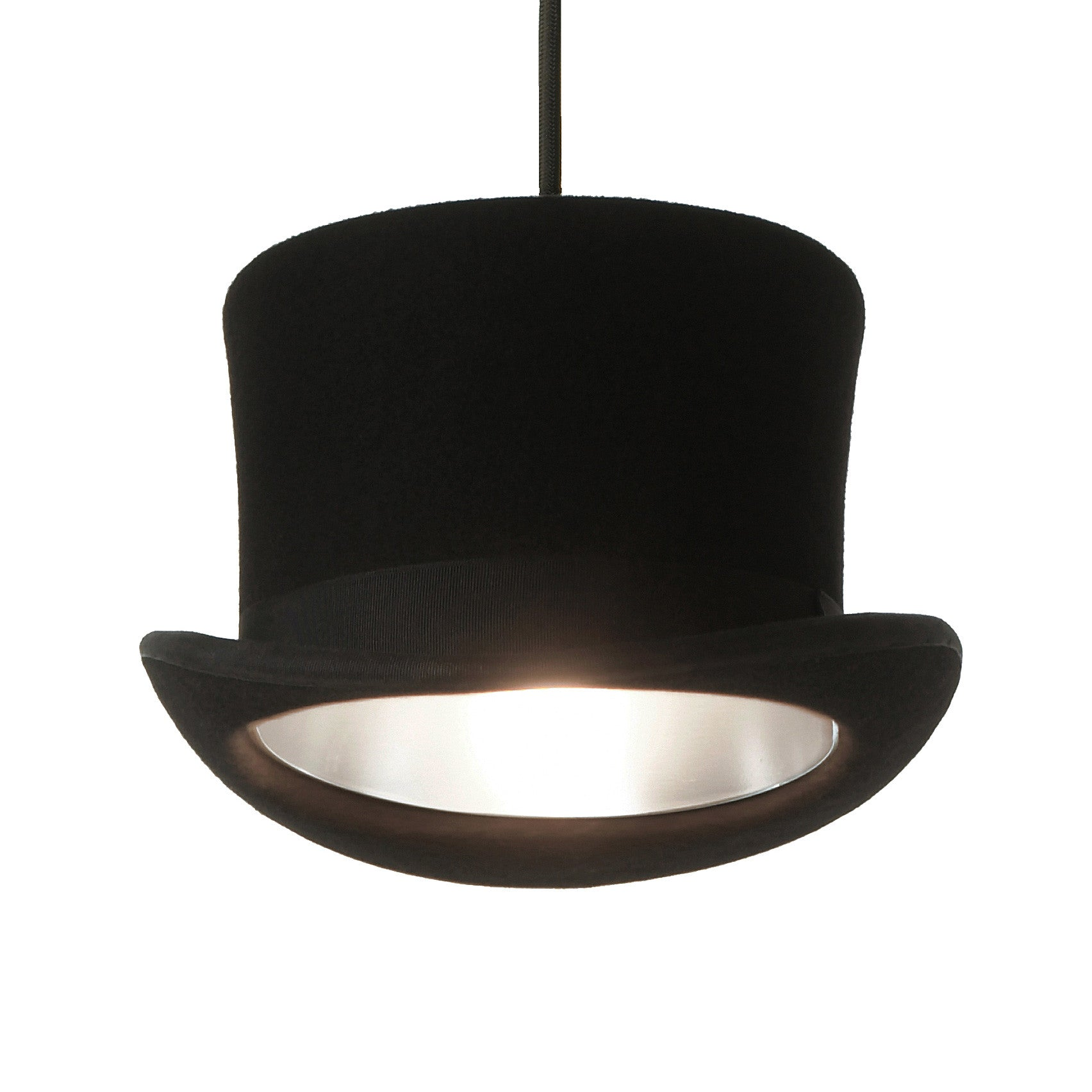 Wooster top hat lamp shade by jake phipps innermost funky lamp wooster top hat lamp shade mozeypictures Images