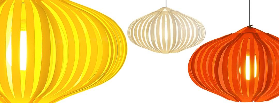 Funky lamp shades distinctive and fun designer lights and shades aloadofball Choice Image