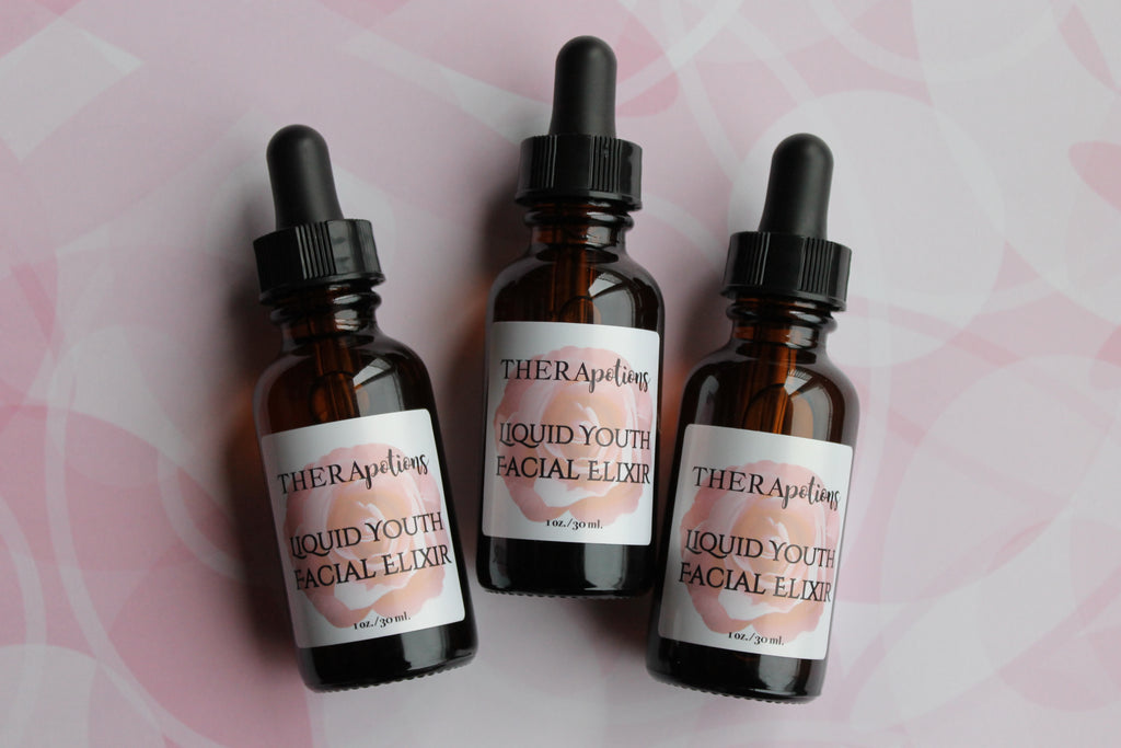 Liquid Youth Facial Elixir