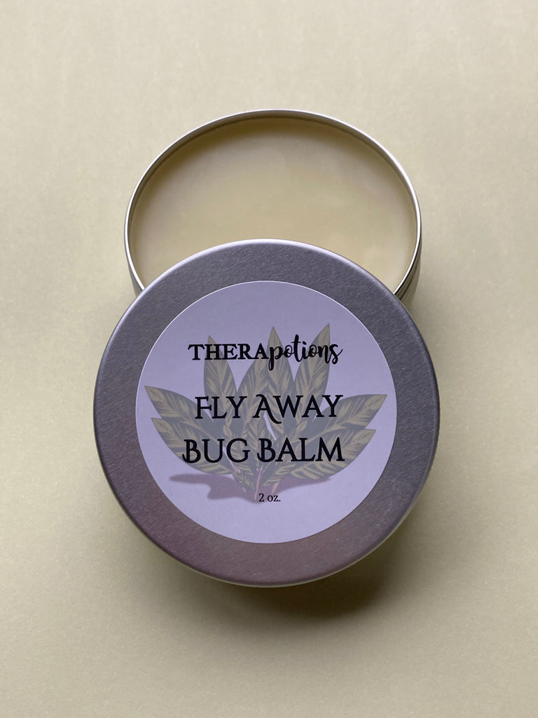 Fly Away Bug Balm