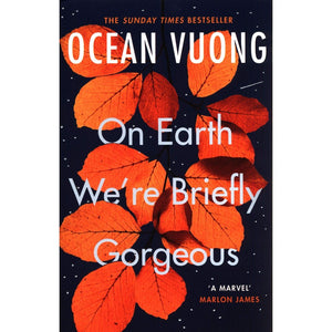 On Earth We're Briefly Gorgeous - Ocean Vuong - Arnolfini Bookshop