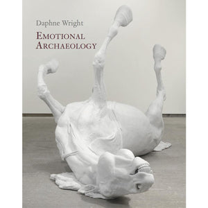 Daphne Wright: Emotional Archaeology - Arnolfini Bookshop