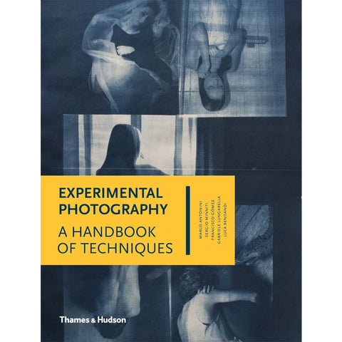 Experimental Photography - Luca Bendandi - Arnolfini Bookshop