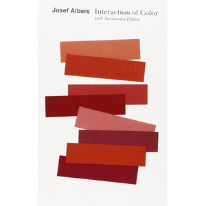 Interaction of Colour - Josef Albers - Arnolfini Bookshop