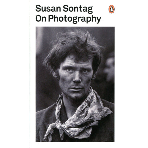 On Photography - Susan Sontag - Arnolfini Bookshop