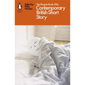The Penguin Book of the Contemporary British Short Story - Arnolfini Bookshop