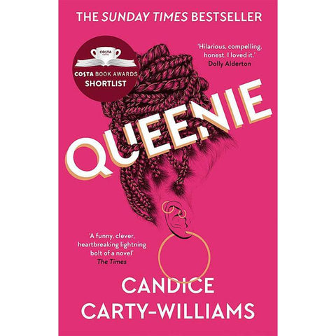 Queenie - Candice Carty-Williams - Arnolfini Bookshop