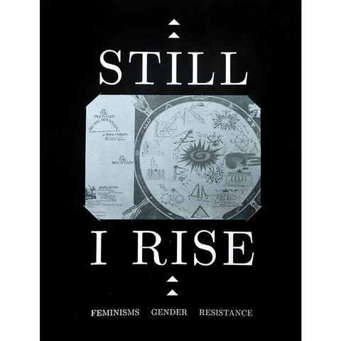 Still I Rise Exhibition Catalogue - Arnolfini Bookshop