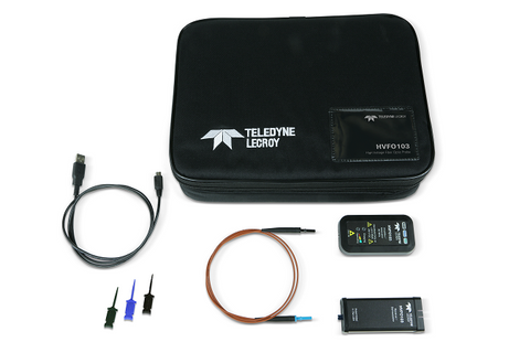 HVFO103 - High Voltage Fiber Optic Probe, 60 MHz Bandwidth