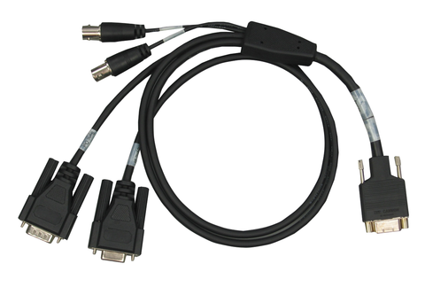 AC030XXA-X - Sierra M6-1 Sync & Ext Trigger In/Out Cable