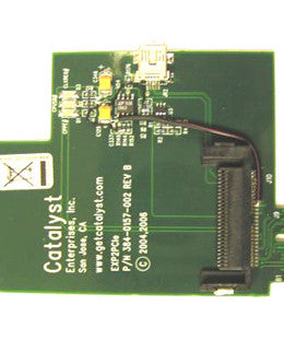 EXP2PCIE - ExpressCard to PCI Express slot, passive