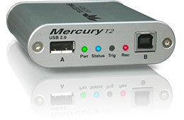 USB-TMA2-M01-X - Mercury T2 USB 2.0 Advanced Analyzer System